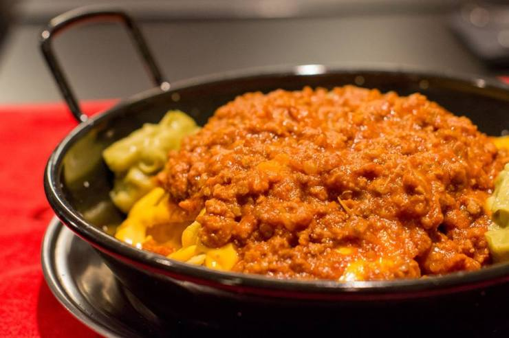 Penne Rigate a la Bolognese, un delicioso trozo de la mejor carne de Ávila.jpg